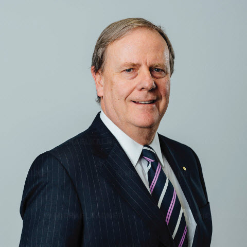 Peter Costello AC