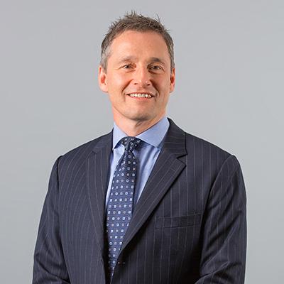 Gordon McKellar